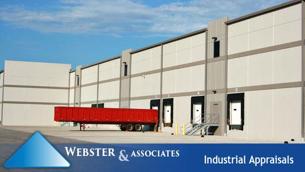 Industrial-Appraisals