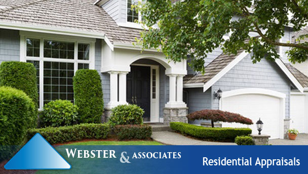 Slider Residential Appraisals